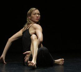 Sabine Molenaar/Sandman in A Moment © Robert Benschop