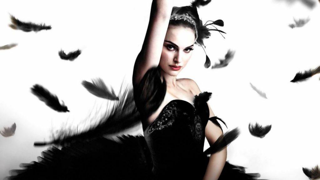 Publiciteitsbeeld film Black Swan - Regie: DarrenAronofsky